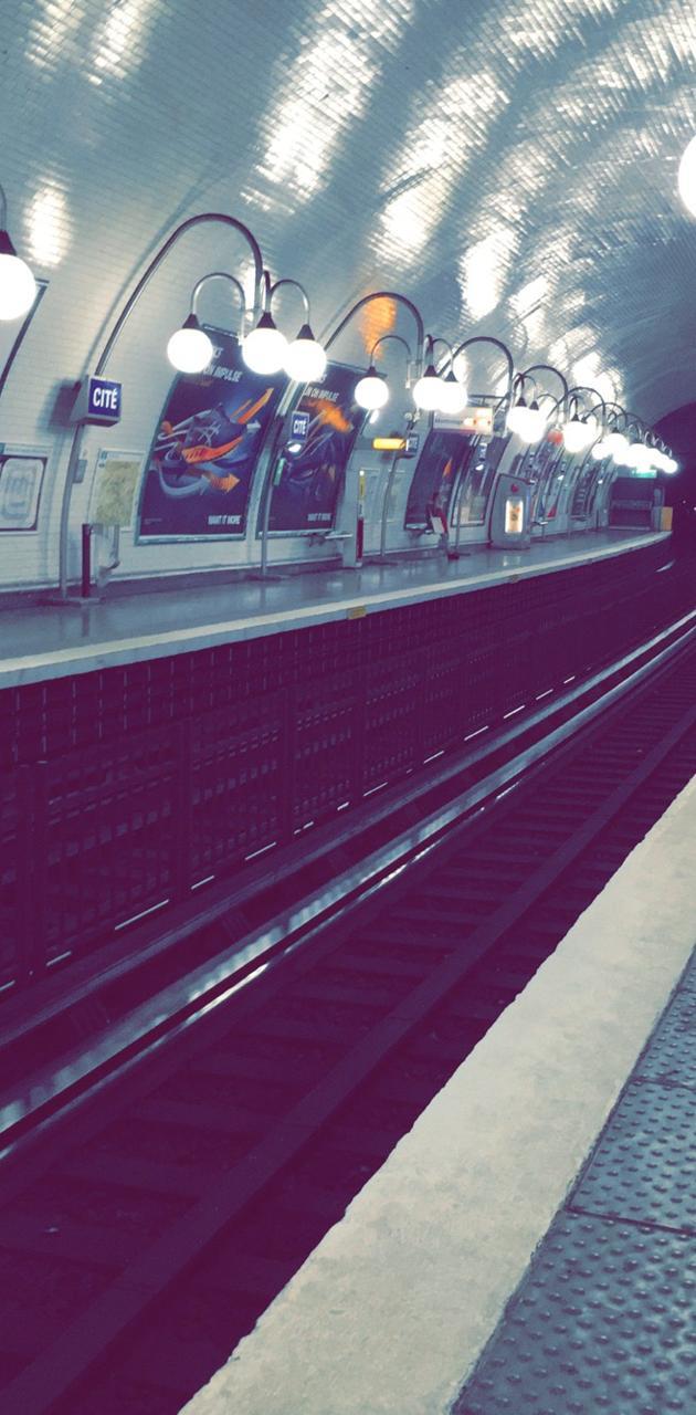 metro 4 cite
