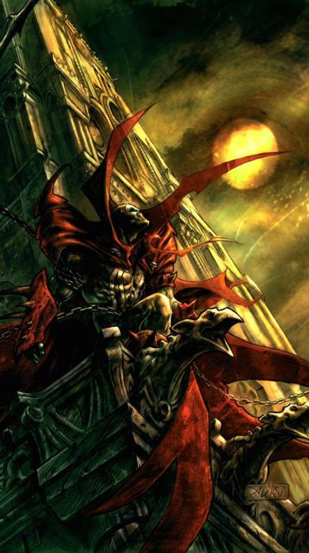 Spawn Wallpapers Free By Zedge
