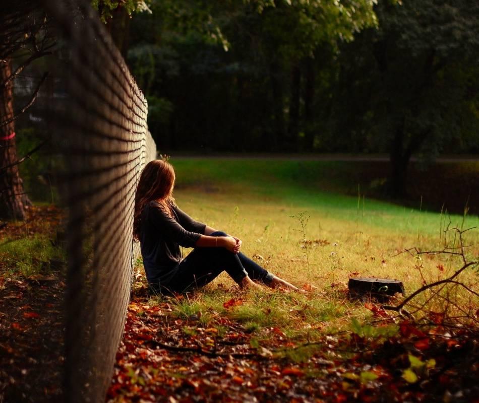 Lonely Sad