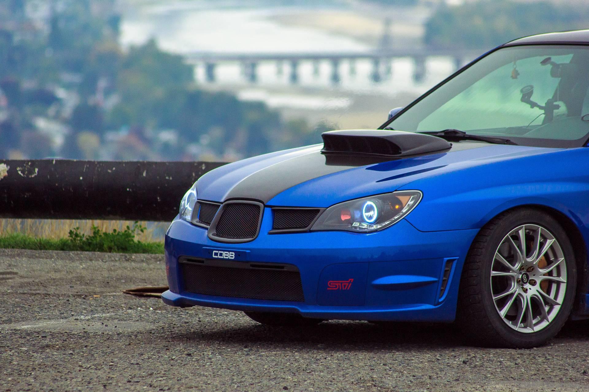 Subaruu