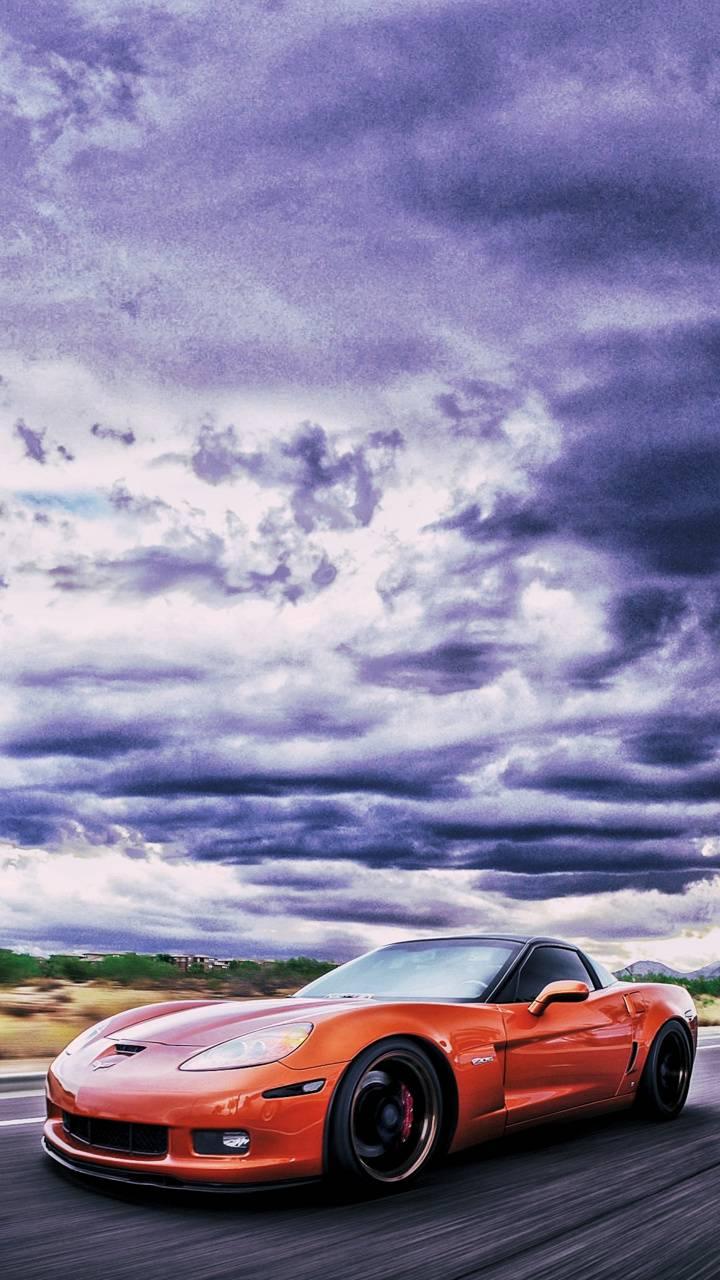 Corvette Z06 10