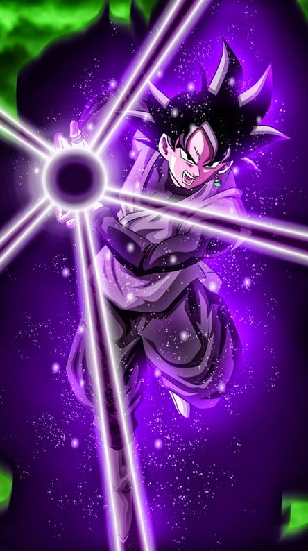 Goku Black Ringtones And Wallpapers Free By Zedge