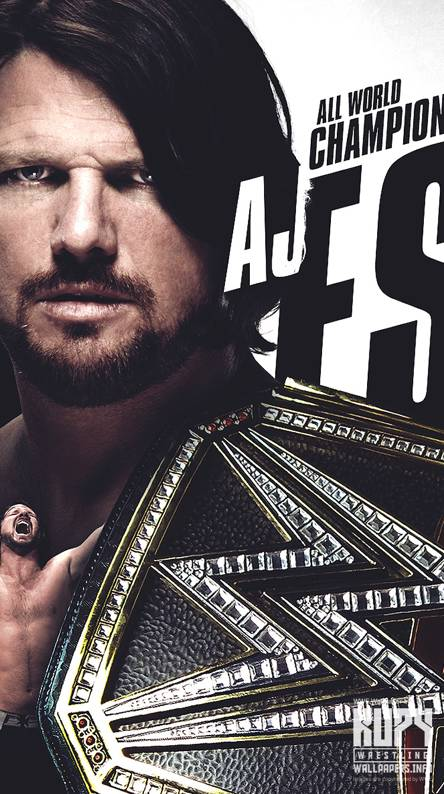 Aj Styles Wallpapers Free By Zedge