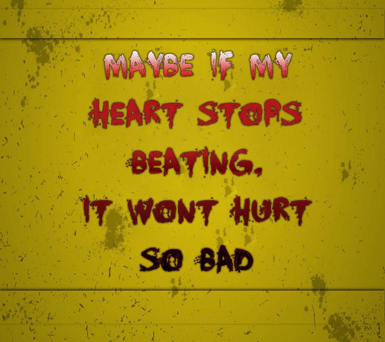 Heart Stop