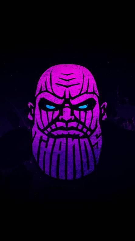 Logo Thanos
