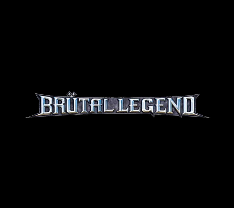 Brutal Legend 01