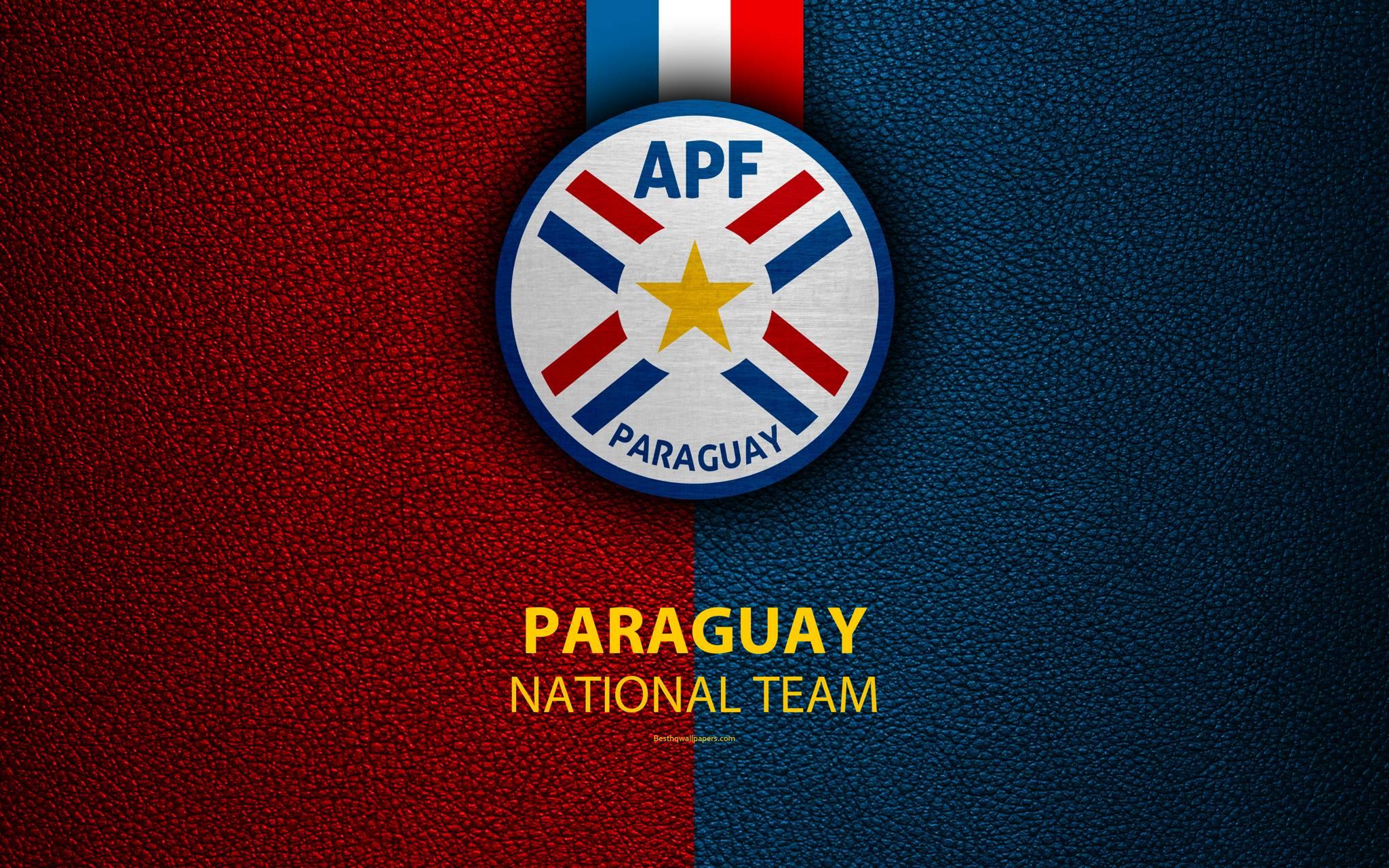 Paraguay Football