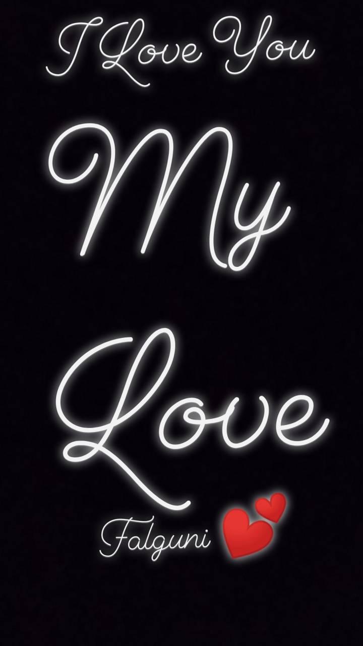 Love Falguni