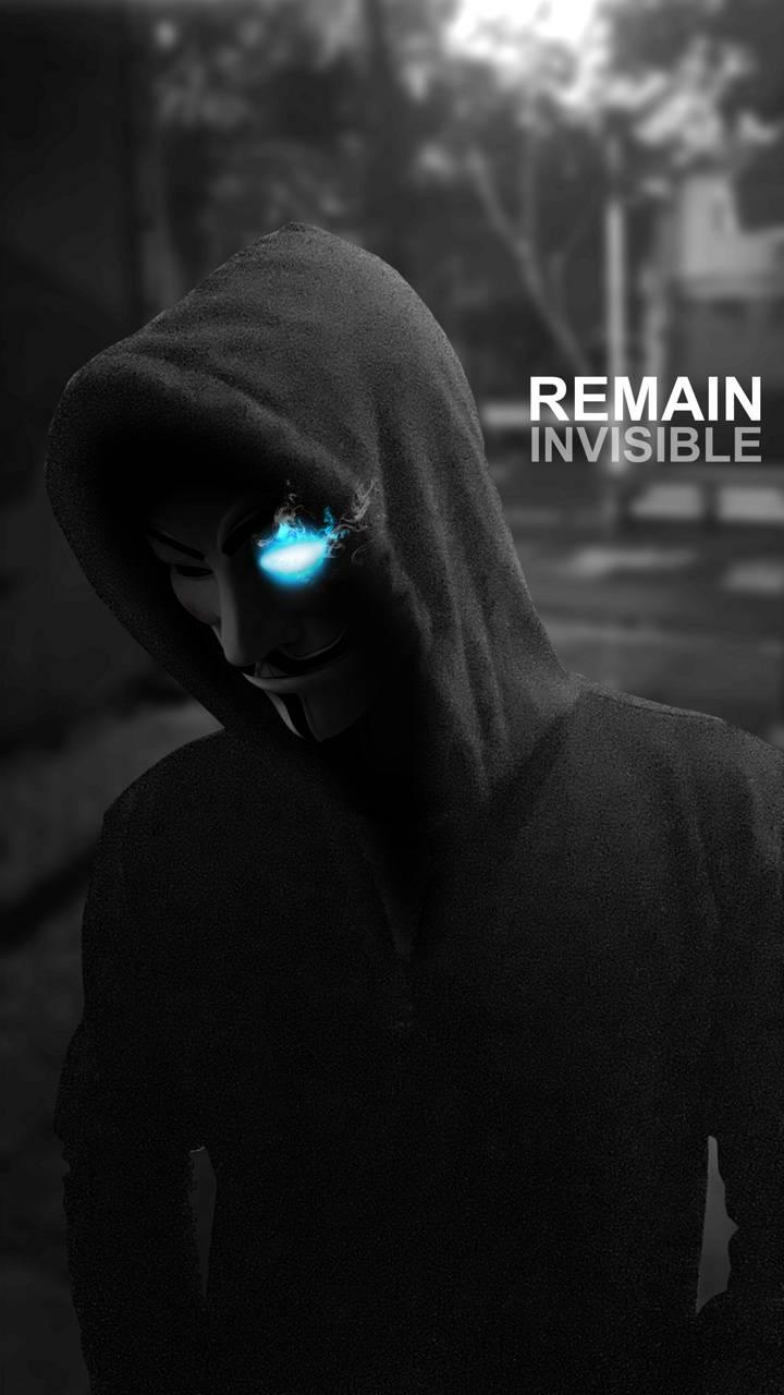 Anonymous Invisble