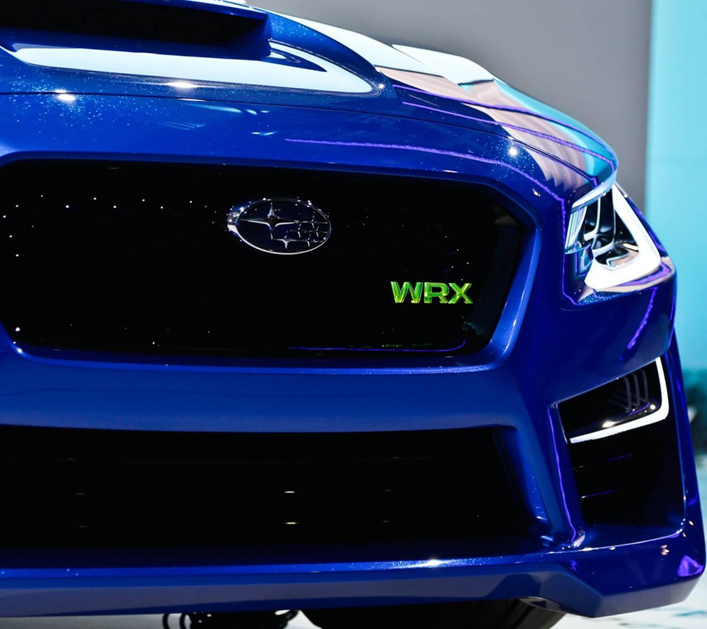 Wrx Concept