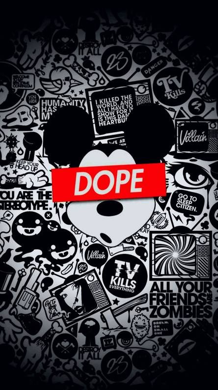 Dope Wallpapers Free By Zedge