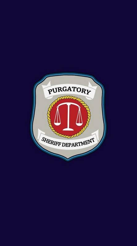 PURGATORY SHERIFF
