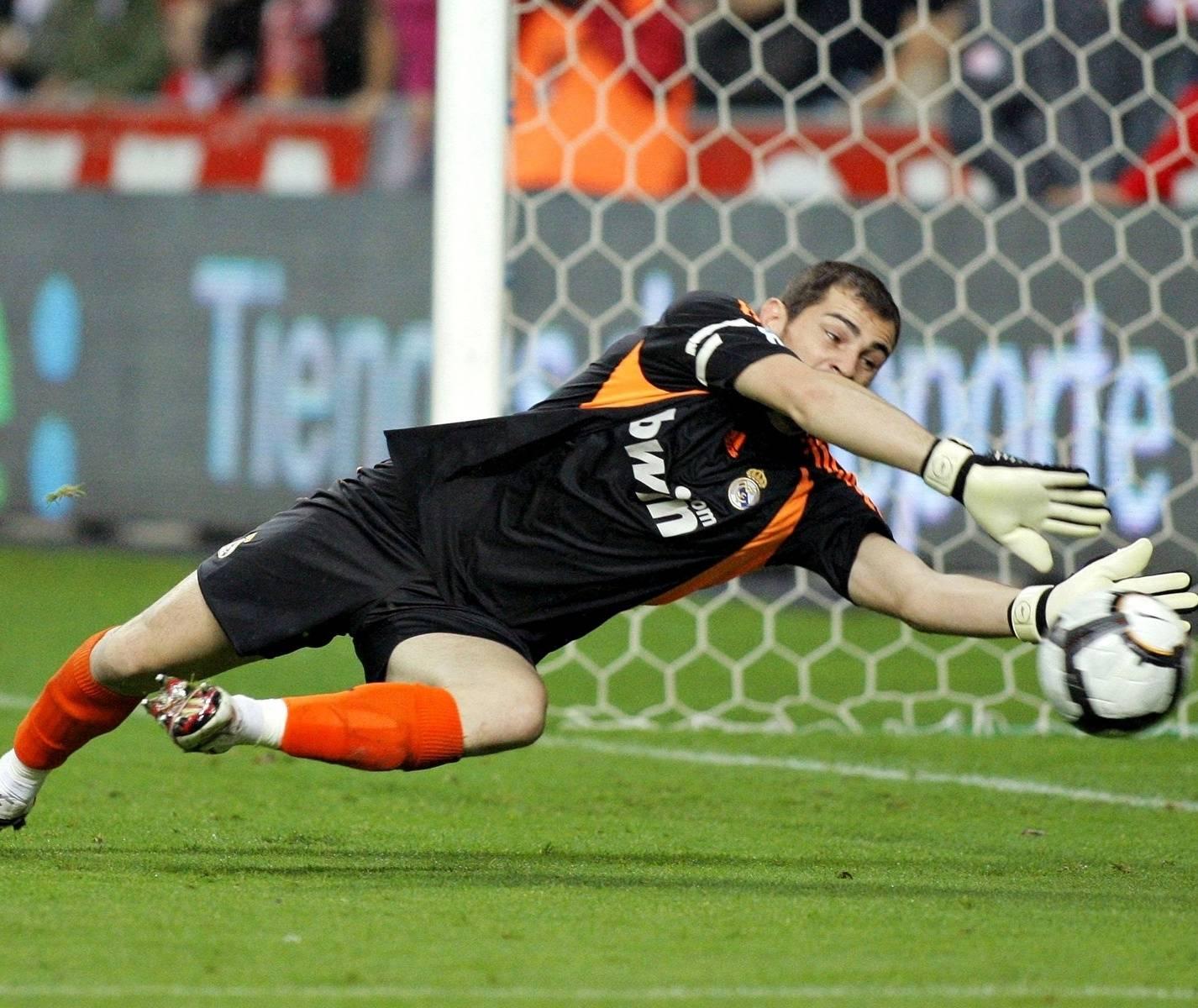 Iker Casillas 1