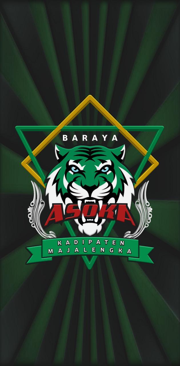 BARAYA ASOKA C1