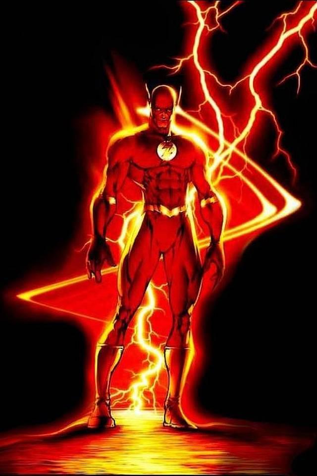 The Flash I4