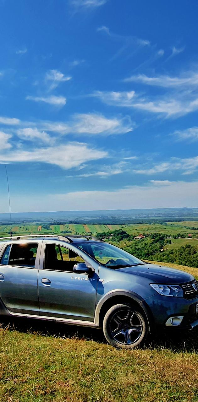 Nature Dacia Mcv