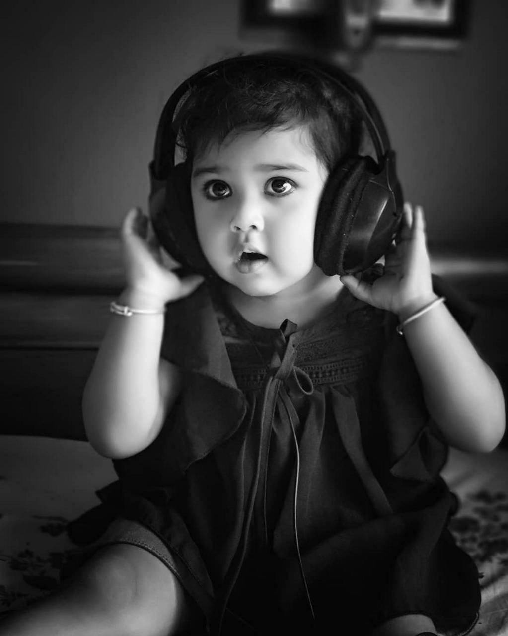 Cute listener