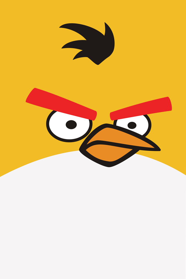 Angry Birds - 3