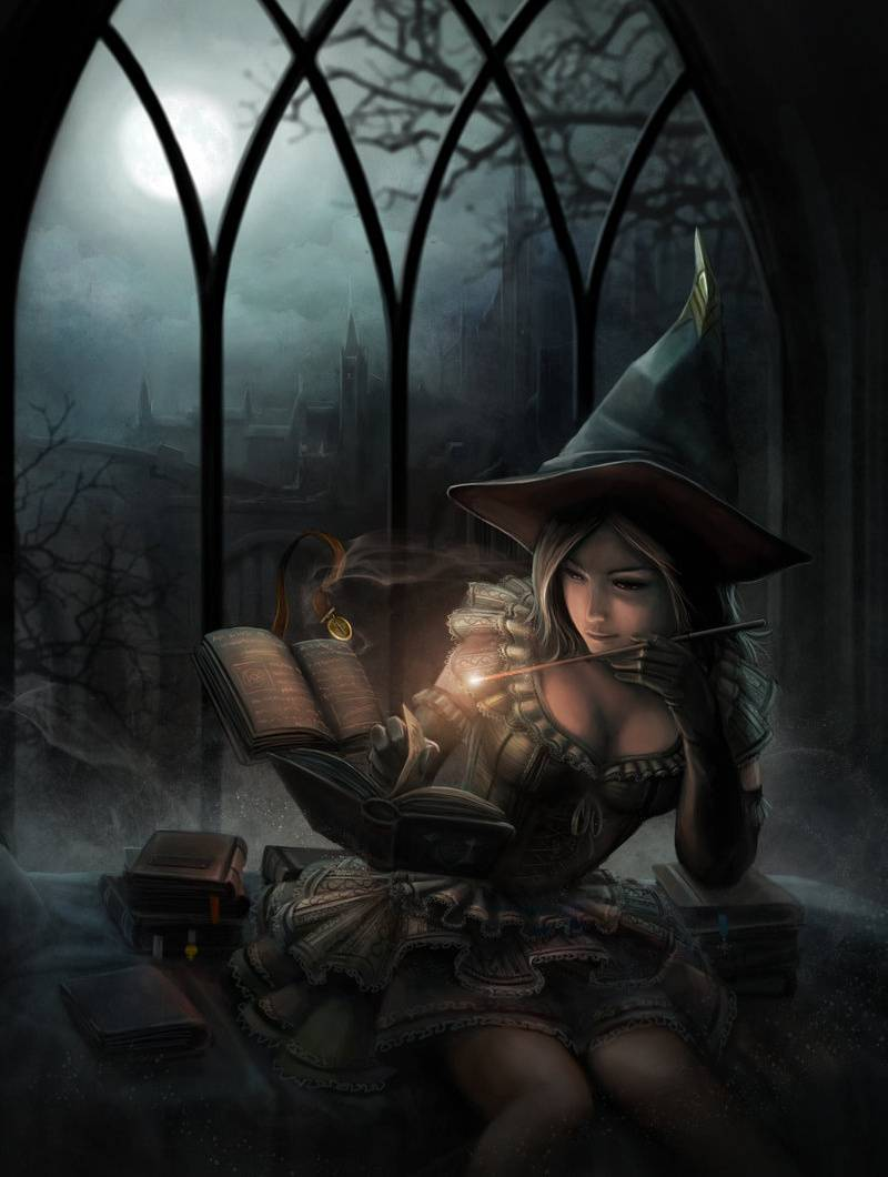 Nocturne Spell