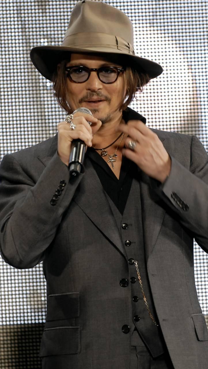 Johnny Mick