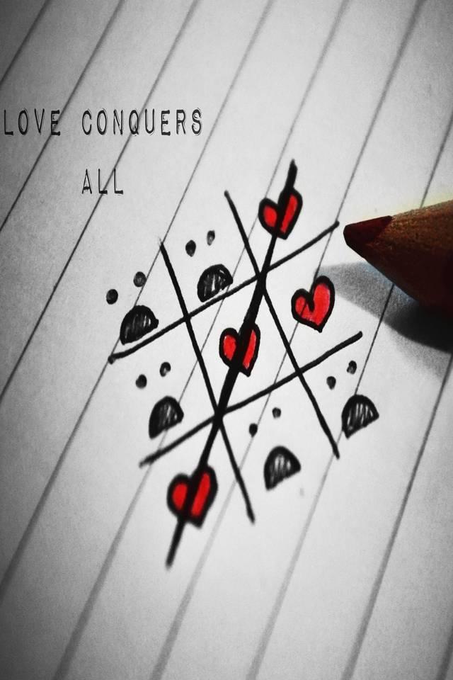 Love Conqure