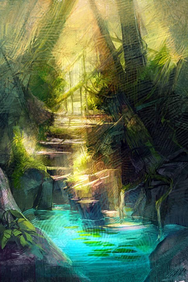 Dream Scenery
