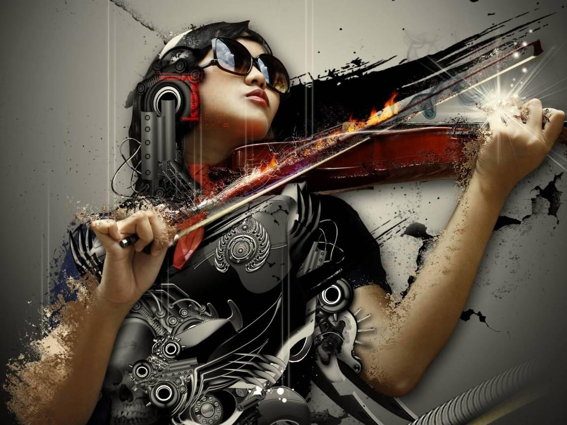 Music Ma Soul