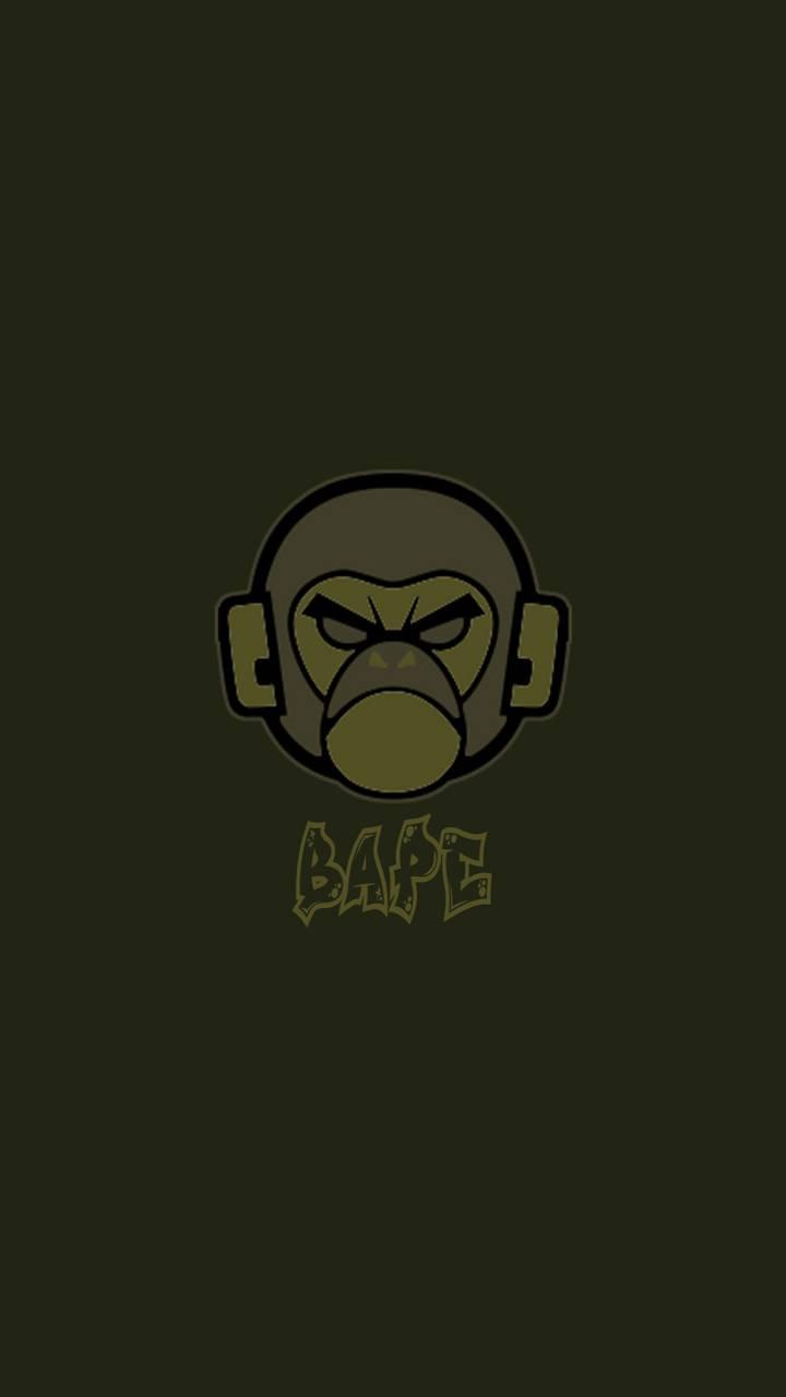 Bape Army