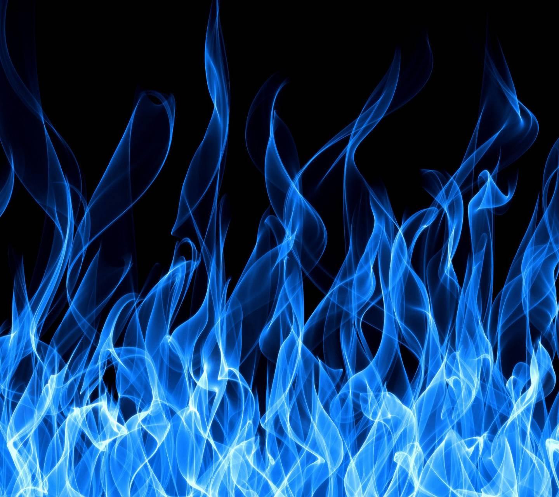 что кто-то, синее пламя картинки стебли
