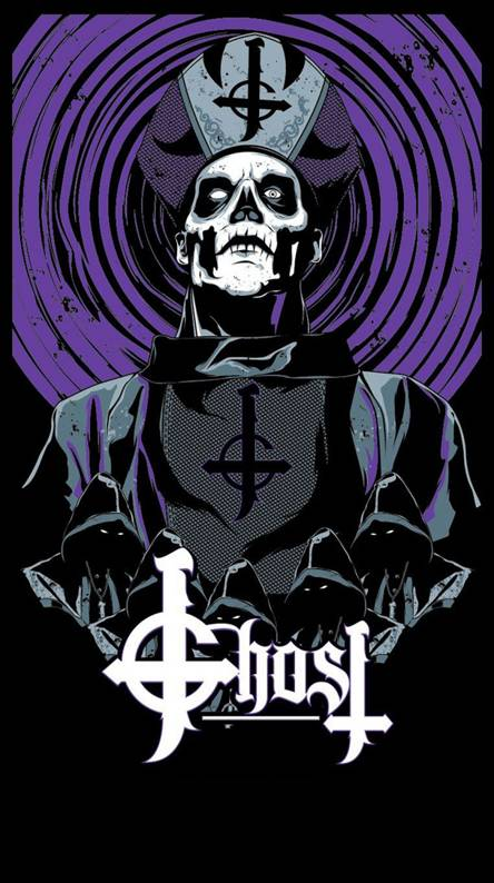 Ghost BC