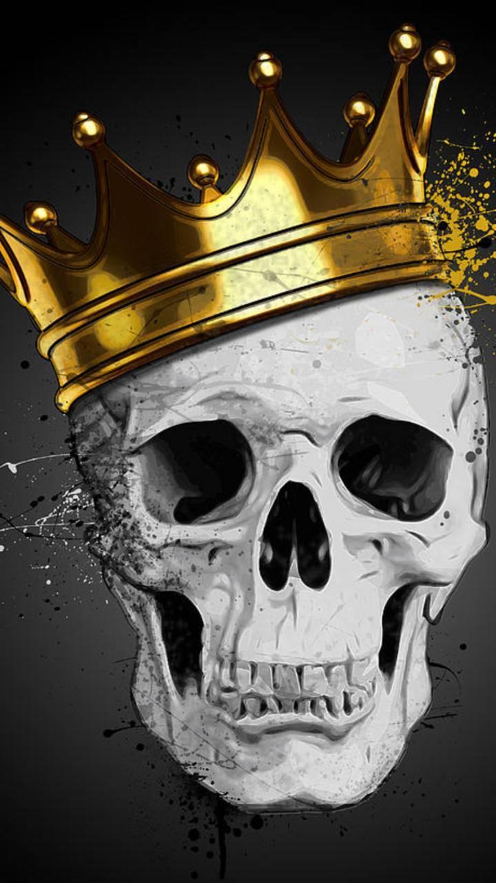 King Skelton