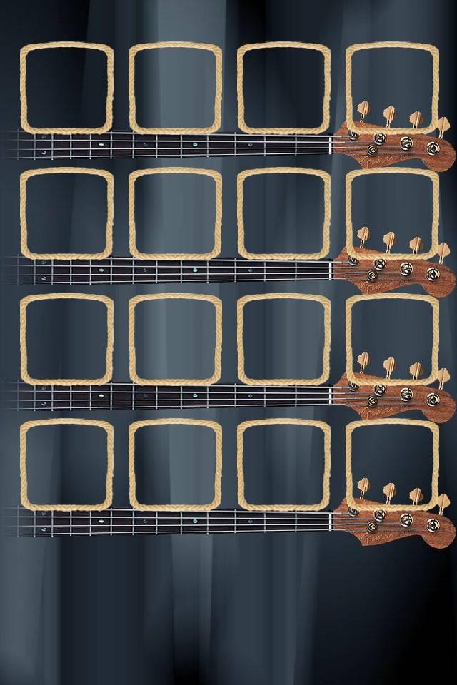 Apple Guitar