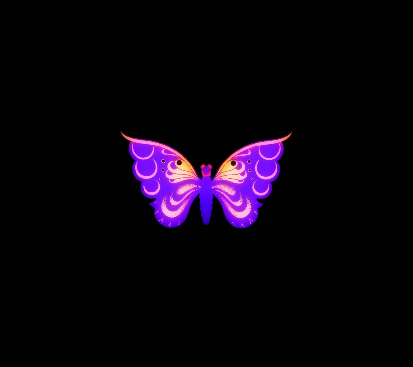 The Butterfly 10