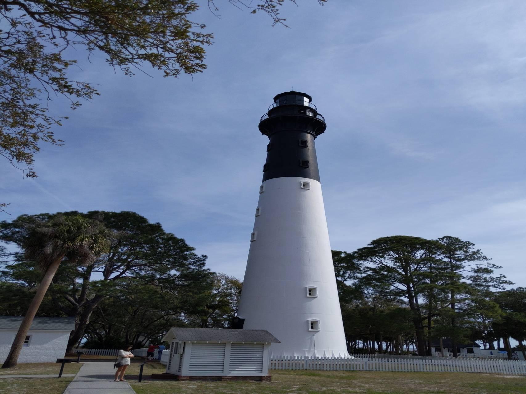 HI Lighthouse