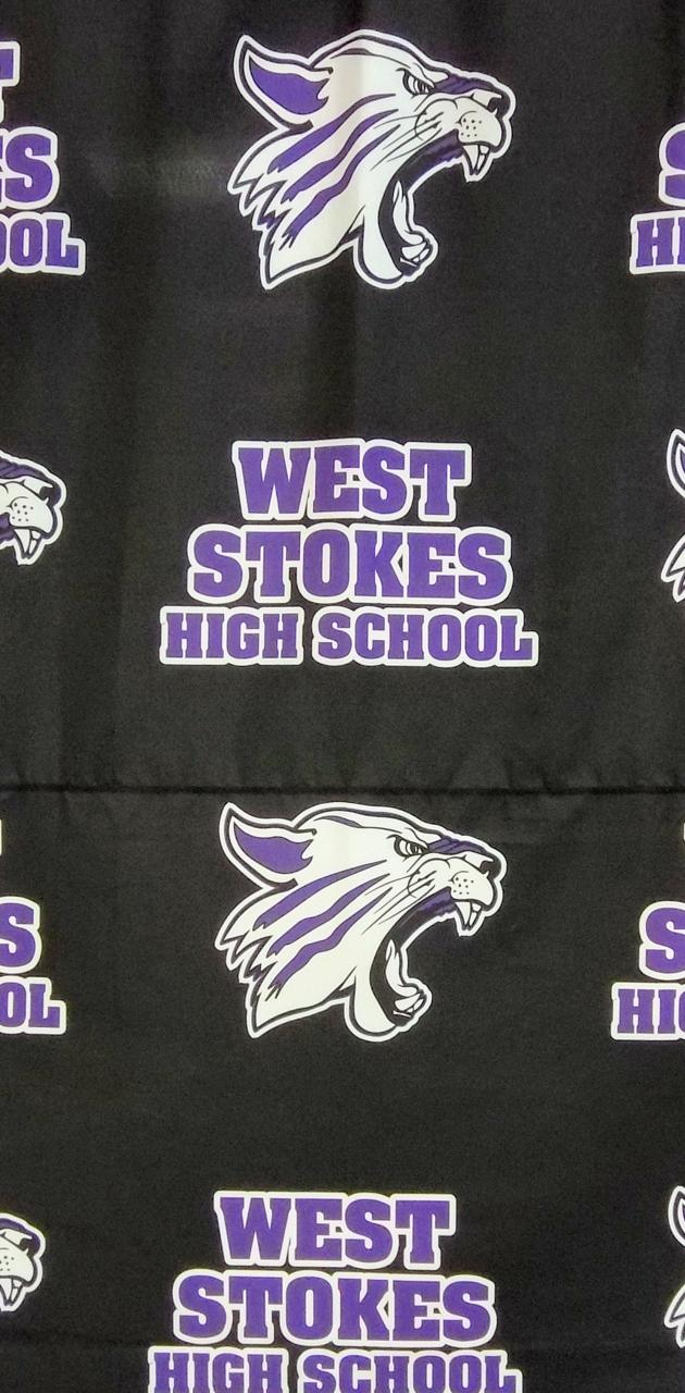West Stokes Wildcats