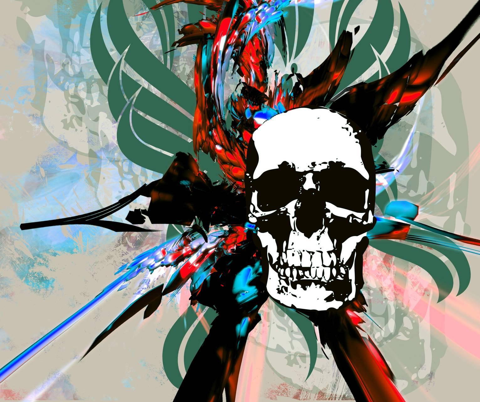 Skull Dredge