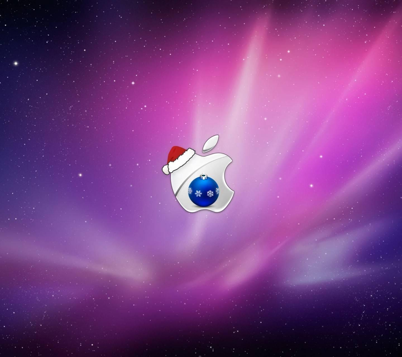 xmas apple