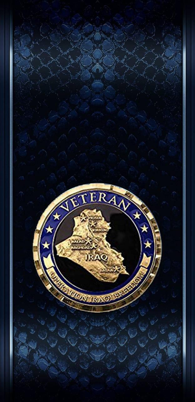 Gulf way veteran