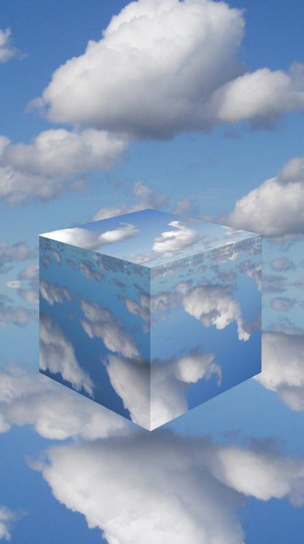 Clouds in Box 1