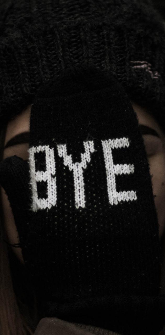 Bye Face