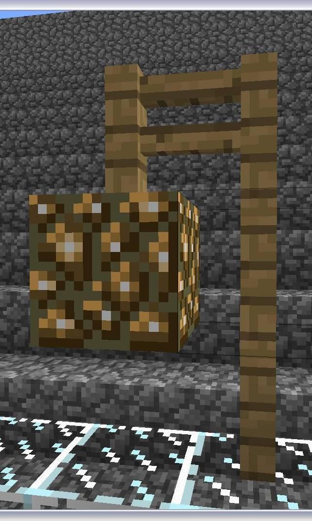 Minecraft My Light