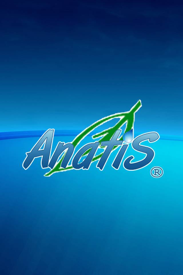 Anatis Wallpaper
