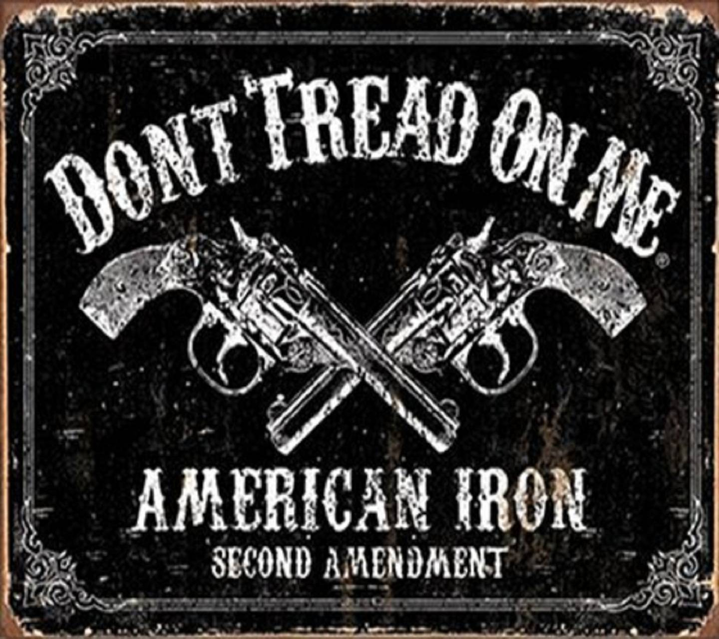 Dont Tread On Me Wallpaper By Domreplv F3 Free On Zedge