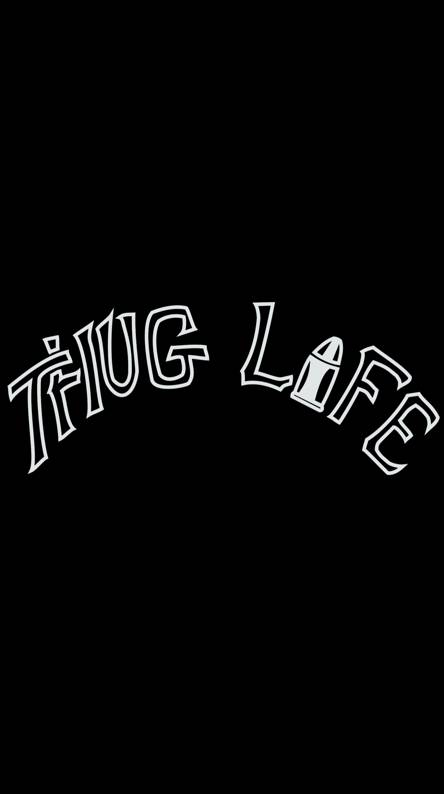 2Pac T**g Life