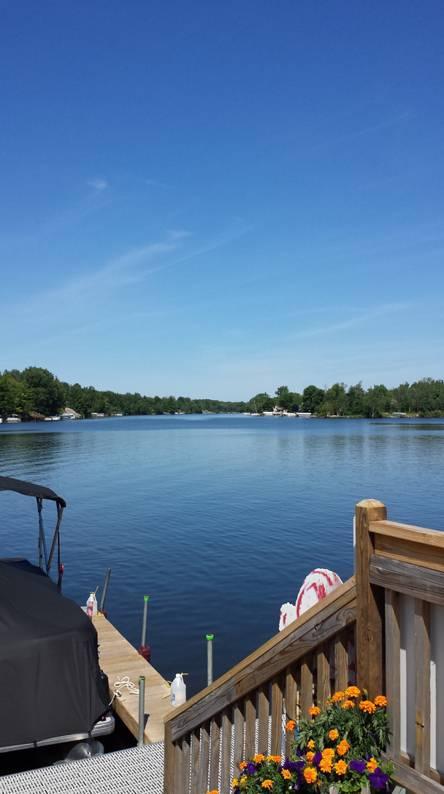 Michigan Waters