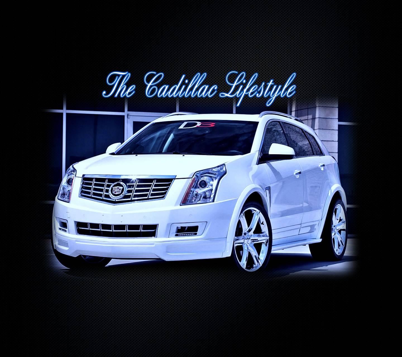 Cadillac Lifestyle