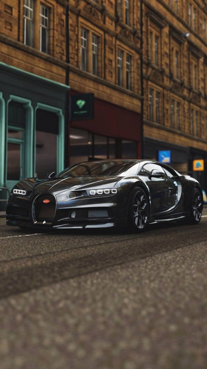 Stealth Chiron