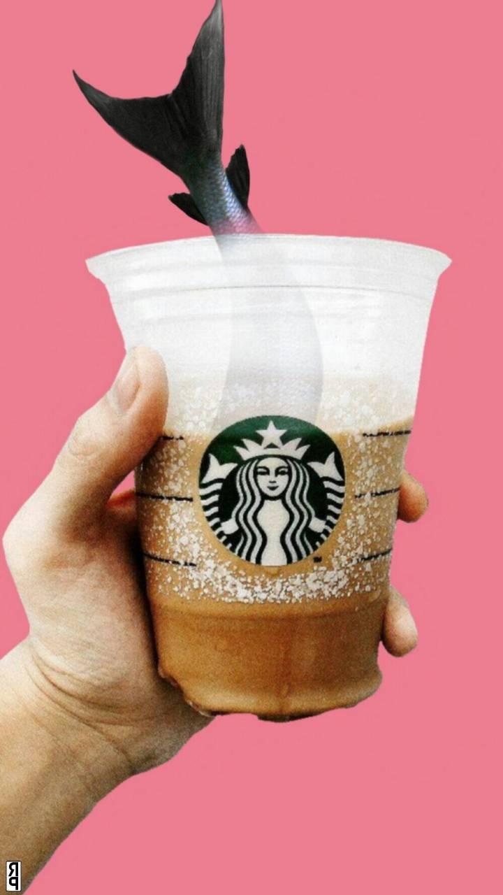 Starbucks RPwallpape