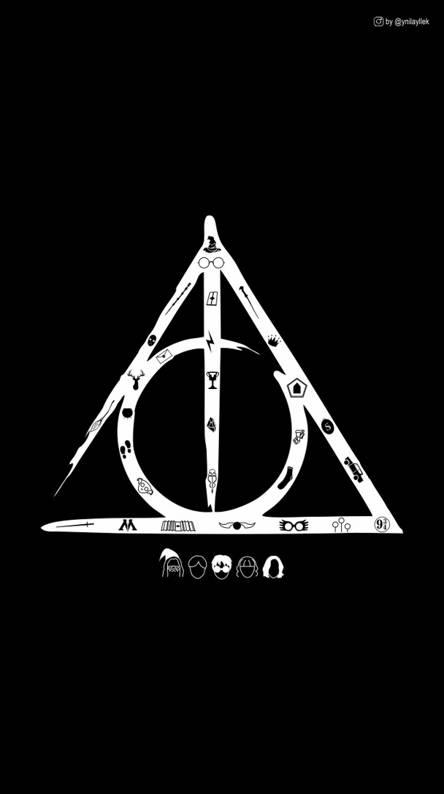Deathly Hallows HP