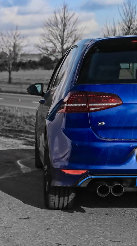 Golf R Wallpapers Free By Zedge